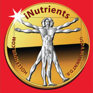 Health & Fitness - iNutrients - Calories