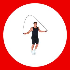 Health & Fitness - 4 Week of Jump Rope - Burn Calories
