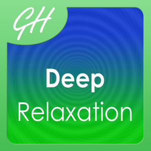 Health & Fitness - Deep Relaxation Hypnosis AudioApp-Glenn Harrold - Diviniti Publishing Ltd