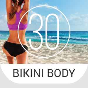 Health & Fitness - 30 Day Bikini Body Workout Challenge for Full Body Tone - Heckr LLC