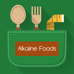 Health & Fitness - Alkaline Foods - Mark Patrick Media