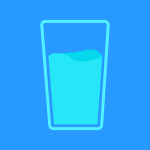Health & Fitness - Daily Water - Drink Tracker and Reminder - Maxwell Software