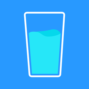 Health & Fitness - Daily Water Pro for iPad- Water Reminder & Counter - Maxwell Software