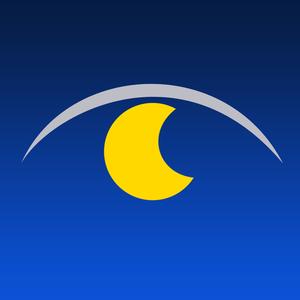 Health & Fitness - Dark Night Browser - Eye Care Blue Light Filter - Prasomsak Khunmuen