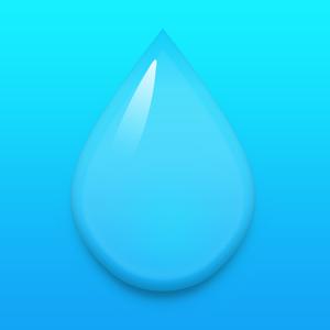 Health & Fitness - Water Alert Pro - Drinking Time Reminder & Tracker - LINKLINKS LTD