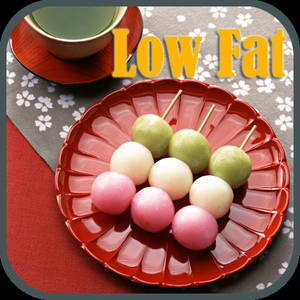 Health & Fitness - 10000+ Low Fat Recipes - SeniorKK2011