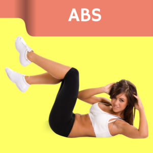 Health & Fitness - Ab & Core Workouts: Oblique and Abdominal Fitness at Home | Best Bodyweight Exercise - Game Maker Photo Video and Emoji for Basketball Kids