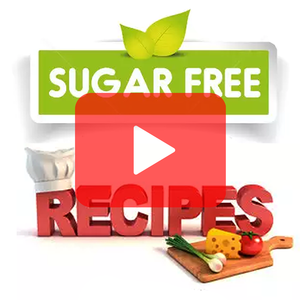 Health & Fitness - Easy Sugar Free Recipes For Beginners - Anarie Mape