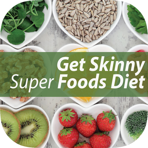 Health & Fitness - Getting Best Skinny On Superfood Diet Guide for Beginners to Advanced - anjoice malabo