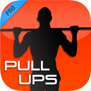 Health & Fitness - Pull Ups Pro - 0 to 20 pull up challenge workout - Charles Vanderhoff