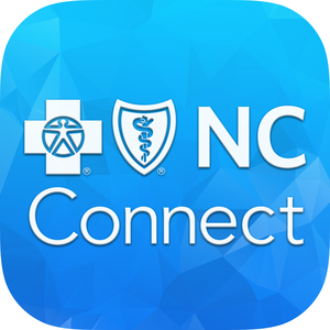 Health & Fitness - Blue Connect Mobile NC - Blue Cross and Blue Shield of North Carolina