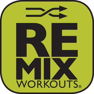 Health & Fitness - Challenging Circuits - Remix Workouts