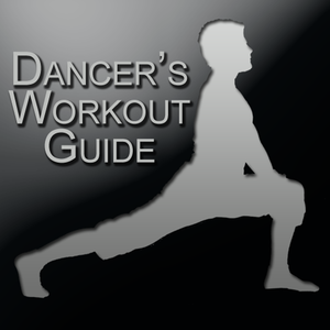 Health & Fitness - The Dancer's Workout Guide - Kevin Andrews Industries