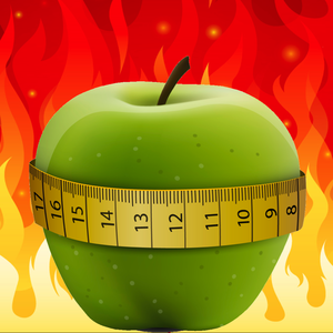 Health & Fitness - calorie burn calculator - for sports