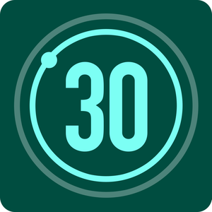 Health & Fitness - 30 Day Fitness Challenge Pro - ABISHKKING LIMITED.