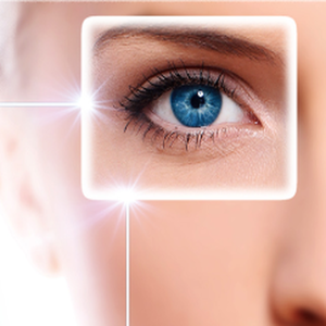 Health & Fitness - Eyes Clinic - Huynh Van Tung