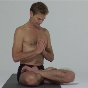 Health & Fitness - John Scott Yoga Practice Builder - Graeme Lunn
