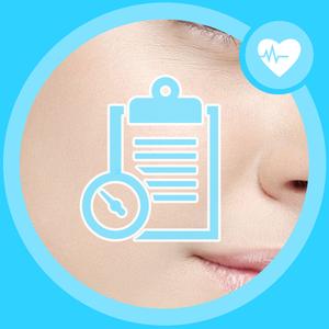 Health & Fitness - Skin Pro - Track skin problems improvement