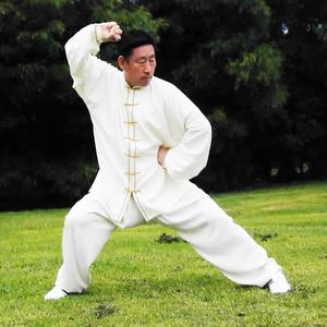 Health & Fitness - Tai Chi Clinic - Tony Walsh