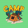 Camping & HIking Stickers