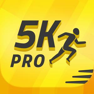 Health & Fitness - 5K Runner