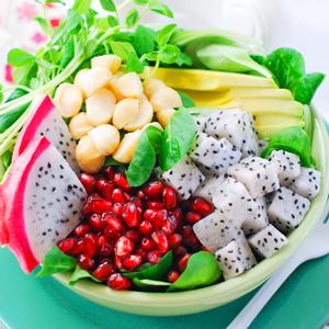 Health & Fitness - Alkaline Diet Recipes Plus+ - Aaron Chan