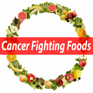 Health & Fitness - Best Cancer Fighting Foods: Help To Reduce Cancer