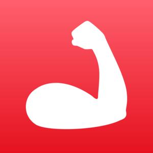 Health & Fitness - MyTraining Workout Tracker Log - MyTraining Servicos em Tecnologia da Informacao Ltda.