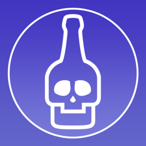 Health & Fitness - Alcohol Addiction Hypnosis Treatment - Quit Drinking Now - Turnt Apps LLC