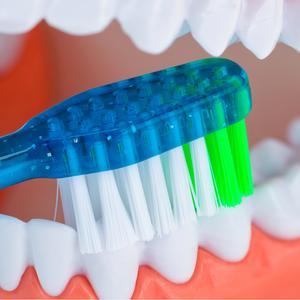 Health & Fitness - Dental Care Tips - How to Keep Teeth Healthy - Gooi Ah Eng