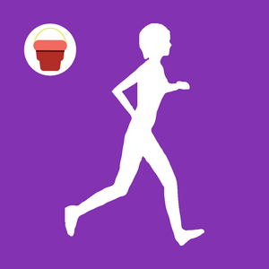 Health & Fitness - BOSS Running - Bukket Games