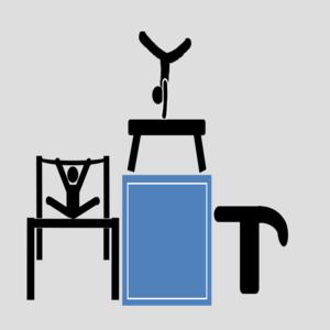 Health & Fitness - MyGymnasticsMeetTracker - David Mellor