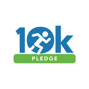 Health & Fitness - 10k Pledge by TruVision - Nudge