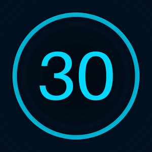 Health & Fitness - 30 Day Fitness Challenge Fit30 - Ornate Apps