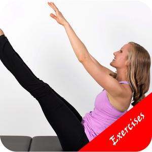 Health & Fitness - Back Strengthening Exercises - Relief or Rehabilitation - Tudorel Irimia
