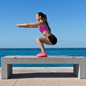 Health & Fitness - Burn - Legs & Butt Workouts Exercises & Challenges - Telemak Xhaxho