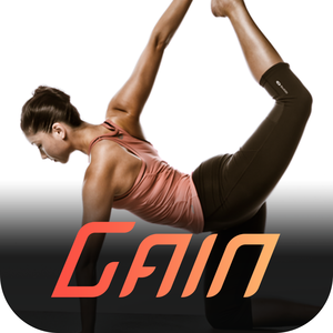 Health & Fitness - Butterfly Yoga & Pilates by Pattie Stafford - GAIN Fitness