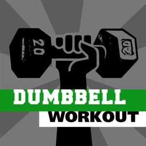 Health & Fitness - Dumbbell workout HIIT trainer - Alexander Senin