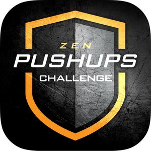 Health & Fitness - Push Ups Trainer Challenge - Zen Labs