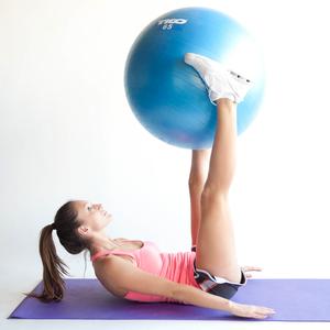 Health & Fitness - Gym Ball 2016 - Tony Walsh