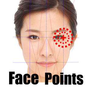 Health & Fitness - Face Points - Resonance Technology Co.