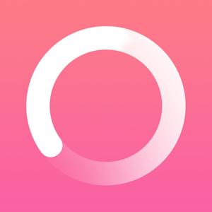 Health & Fitness - Mood App - Journal - Young Human