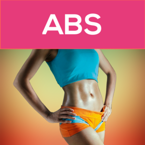 """Health & Fitness - Ab & Core - Custom Workout """"Exercise Playlist"""" for Core Crunch Six-Pack Ab - Do Tri"""