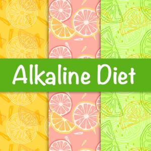 Health & Fitness - Alkaline acid diet recipes - Smart Query