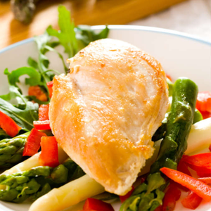 Health & Fitness - Atkins Recipes Plus+ - Aaron Chan