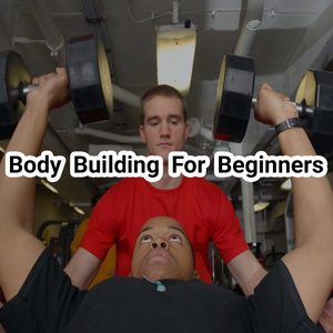 Health & Fitness - Body Building For Beginners and Fitness - TrainTech USA