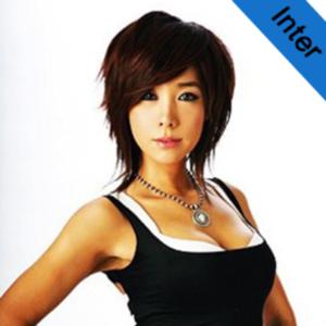 Health & Fitness - Jung Da-yeon FigureRobics