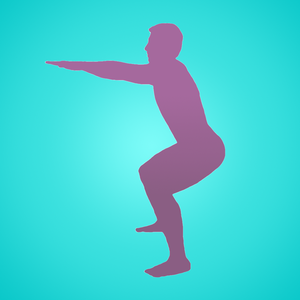 Health & Fitness - Level+Up Bodyweight Workout