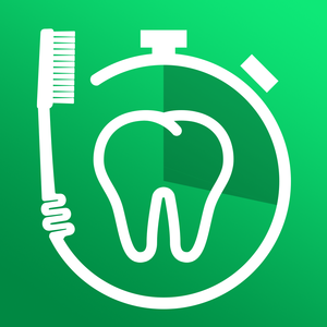 Health & Fitness - 2mn Chrono - Brush your teeth - App Be Cool
