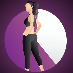 Health & Fitness - 20 Minute Butt Workouts: Power 20 - Power 20